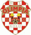 Olimpiakolo