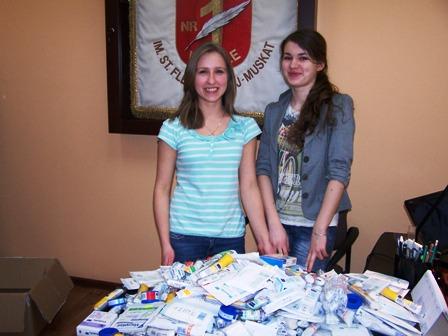 opatrunki dla Ukrainy 001