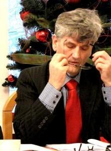 Stanisław Maciaszek - nowy burmistrz Koła