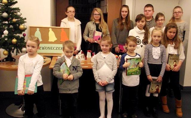 konkurs plastyczny Dzwoneczek, 11.12.2014 r (5)