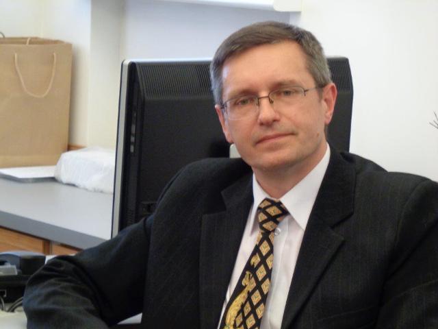 Dariusz Matysiak