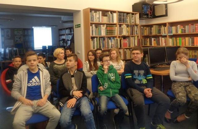 Spotkanie z Jackiem Nowaczykiem (06.04 (3)